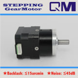 1:4 da relação do motor/caixa de engrenagens de piso de NEMA17 L=26mm