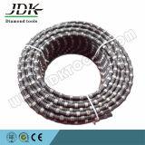 鉄筋コンクリートのための10.5mmのダイヤモンドワイヤーダイヤモンドのツール