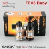 Bébé du réservoir 3ml Tfv 8 initiaux courants mini Smok Tfv8 de bébé de Smok Tfv8 d'offre