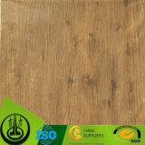 Het houten Decoratieve Document van de Korrel voor Garderobe, Keukenkast, Vloer