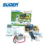 Tableau de commande universel de modèle de moteur de page de prix concurrentiel de Suoer pour le climatiseur (SON-U09PG+)