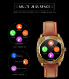 Multipl Functions Smart Watch con Pedometer, Sedentary Reminder, Heart Rate, ecc