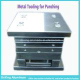 Muffa competitiva di Puching che preme la lavorazione con utensili della stampa con matrice di acciaio