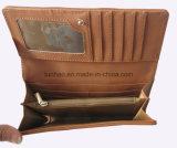 purse 의 형식 여자 지갑 대조 색깔 숙녀
