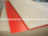 MDF di 6mm Thickness Melamine/MDF di Plain/MDF di Raw