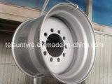 China Tubeless Steel Truck Wheel (19.5X14.00-TS16949)