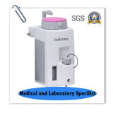 麻酔機械のためのIsofluraneの蒸発器