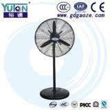 """Yuton 30 """" oszillierender industrieller freier stehender Ventilator"""