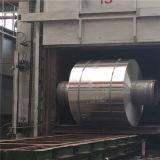 Aluminiumring 6061 für inneres und äußeres Abstellgleis
