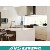 Het Meubilair van de keukenkast met Standaard Amerikaanse Stijl (ais-K063)