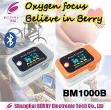 Máquina Integrated da saúde que combina com o oxímetro do pulso