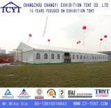 Большой напольный шатер партии выставки церемонии