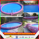 Sale에 주문을 받아서 만들어진 High Quality Inflatable Pool Cheap