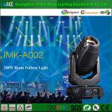 광저우 공장 직매 10r 280W 광속 반점 이동하는 맨 위 빛 Imk-A002 Osram