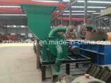 El metal eléctrico puede máquina de la trituradora del pulverizador