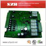 SunthoneはFr4電子工学のプリント基板PCBアセンブリをカスタマイズした