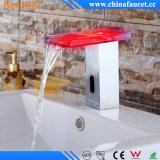 Waterval Beelee Automatic LED Sensor Tap met Ce Approved