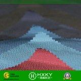 Herstellungs-Polyester-Speicher-Gewebe für Umhüllung Outwear
