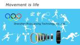 I6 reloj elegante de moda de la pulsera del USB OLED