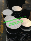 Elastomeres Bearing Pads Aashto Standard für Bridge mit PTFE Surface