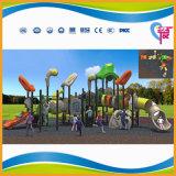 遊園地(A-15002)のための熱い販売の森林主題の子供の屋外の運動場