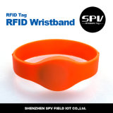 Nfc Ntag216 Waterproof o silicone RFID Barcelets