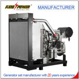 200kw 250kVAの在庫の無声ディーゼル発電機の商品