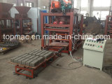 Plein hydraulique verrouillage automatique de fabrication de blocs compressés Terre bloque Machines