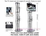 """De Tribune van TV van de Bundel van de Rekken van de Vertoning van TV/Plasma 65 van de Tentoonstelling Products17 """" aan """" of LCD de Tribune van de Televisie/de Tribune van de Vertoning van de Bundel"""