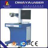Jewelry Ring Pen를 위한 30W Fiber Laser Marking Machine