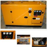 Diesel Generator Set met motor Perkins