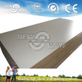2.025mm MDF Board Manufacturer van Cheap Price Raw HDF