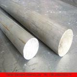 Temperamento di alluminio trafilato a freddo T6 della barra rotonda 6261
