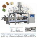 고용량 음식 급료 기계를 만드는 변경된 옥수수 전분