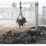 Le meilleur aimant de levage de vente de grue de la Chine pour les rebuts en acier
