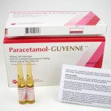 Впрыска Paracetamol микстуры УПРАВЛЕНИЕ ПО САНИТАРНОМУ НАДЗОРУ ЗА КАЧЕСТВОМ ПИЩЕВЫХ ПРОДУКТОВ И МЕДИКАМЕНТОВ Approved западная
