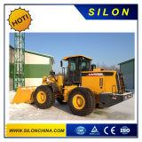 Lader van het Wiel van het VoorEind van Silon 3t de Mini (ZL930)