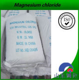 Tipo del cloruro del magnesio e cloruro standard del magnesio del grado industriale del grado