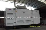 500kw/625kVA de Diesel die van de Generator van de Macht van de Generator van de Motor van Cummins de Vastgestelde Reeks van de Generator van /Diesel (CK35000) produceren