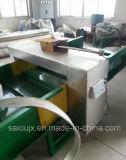 De hoge Efficiënte Lijn van het Recycling van de Fles van de Vlok van de Rang van de Vezel Plastic