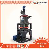 Zenith XZM Serie piedra caliza Molino con SGS