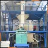 Máquinas de mistura secas da relação da planta/cimento do almofariz