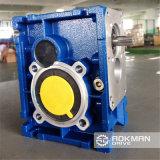 Km Serie Pequeño Worm Gear y Rueda de caja de cambios