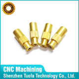 Brass su ordinazione Copper Parte per Machinery