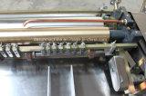 Het plastic Document dat van de Rol & Machine (yx-650B) lijmt voedt