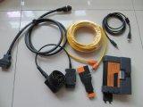 Профессионал для BMW Icom A2 b c с блоком развертки диагностического инструмента компьтер-книжки автоматическим