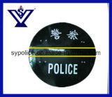 Anti protetor do motim/protetor transparente do motim de Polycarbona (SYARS-09)