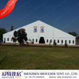 500 People Luxury Transparent Wedding Marquee Tent in Europe on Promotion