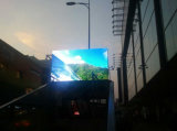 960mm*960mm Outdoor Advertizing P10 LED Display con Video Function