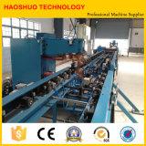 Linha de produção automática do radiador da alta qualidade para o transformador